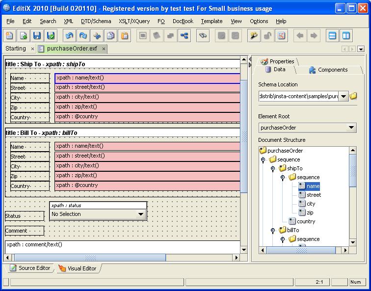 Pdf Form Designer Open Source