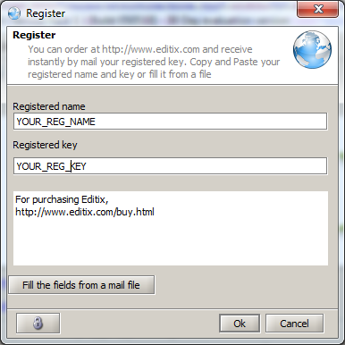 Buy XML Editor